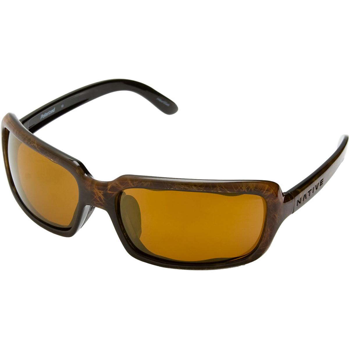 photo: Native Eyewear Lodo sport sunglass