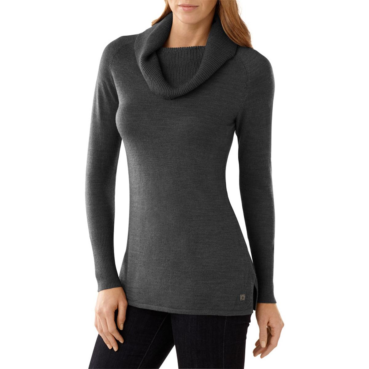 Smartwool Minturn Drape Neck Sweater