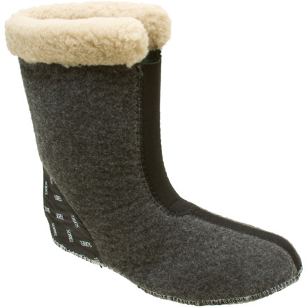 photo: Sorel Men's Caribou 9MM Thermoplus Innerboot winter boot