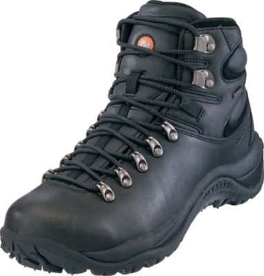 photo: Merrell Reflex Waterproof Mid hiking boot