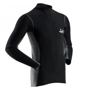 photo: Immersion Research Long Sleeve Thick Skin Rash Guard long sleeve rashguard