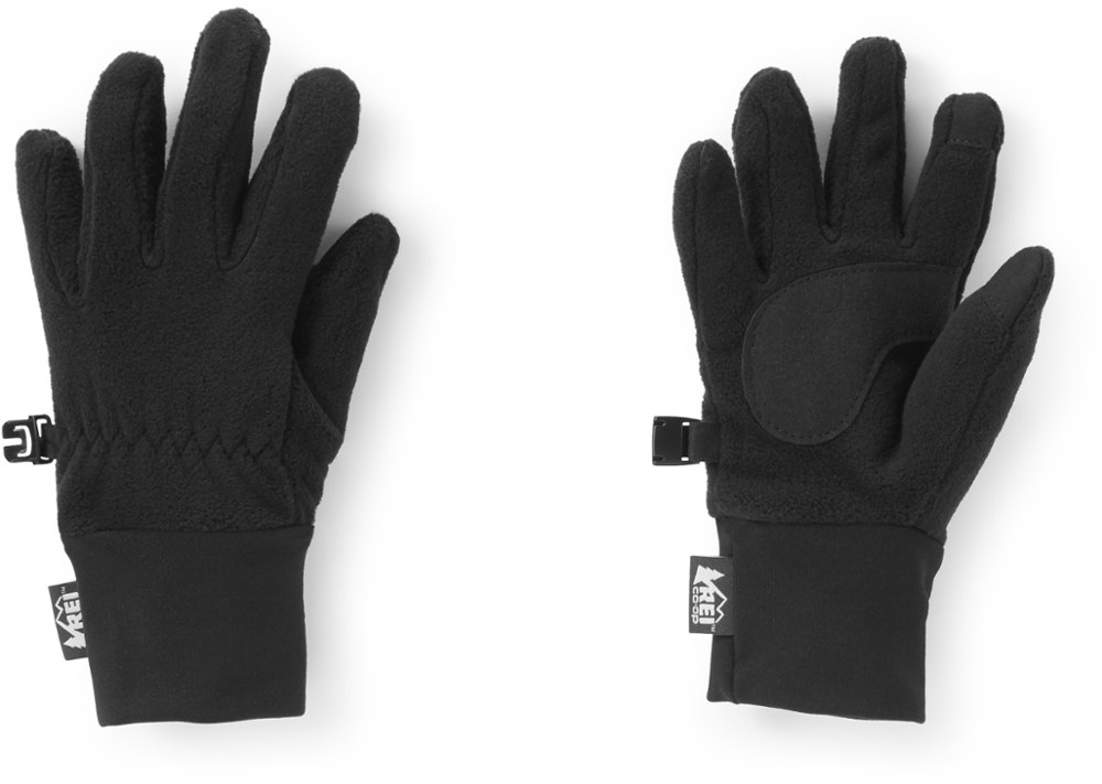 REI Fleece Gloves