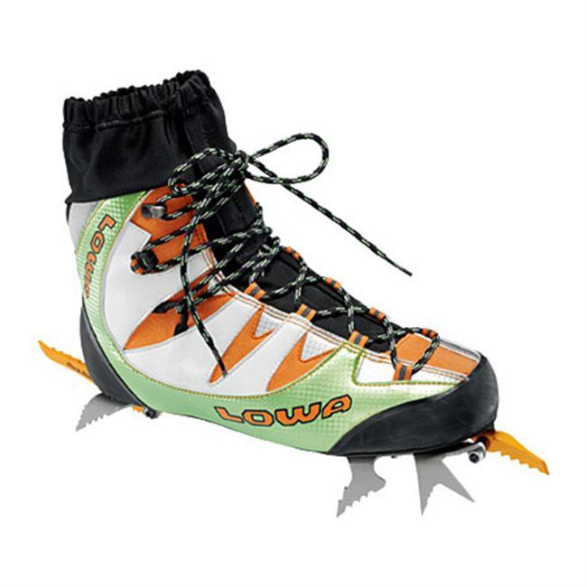 photo: Lowa Ice Comp IP GTX mountaineering boot
