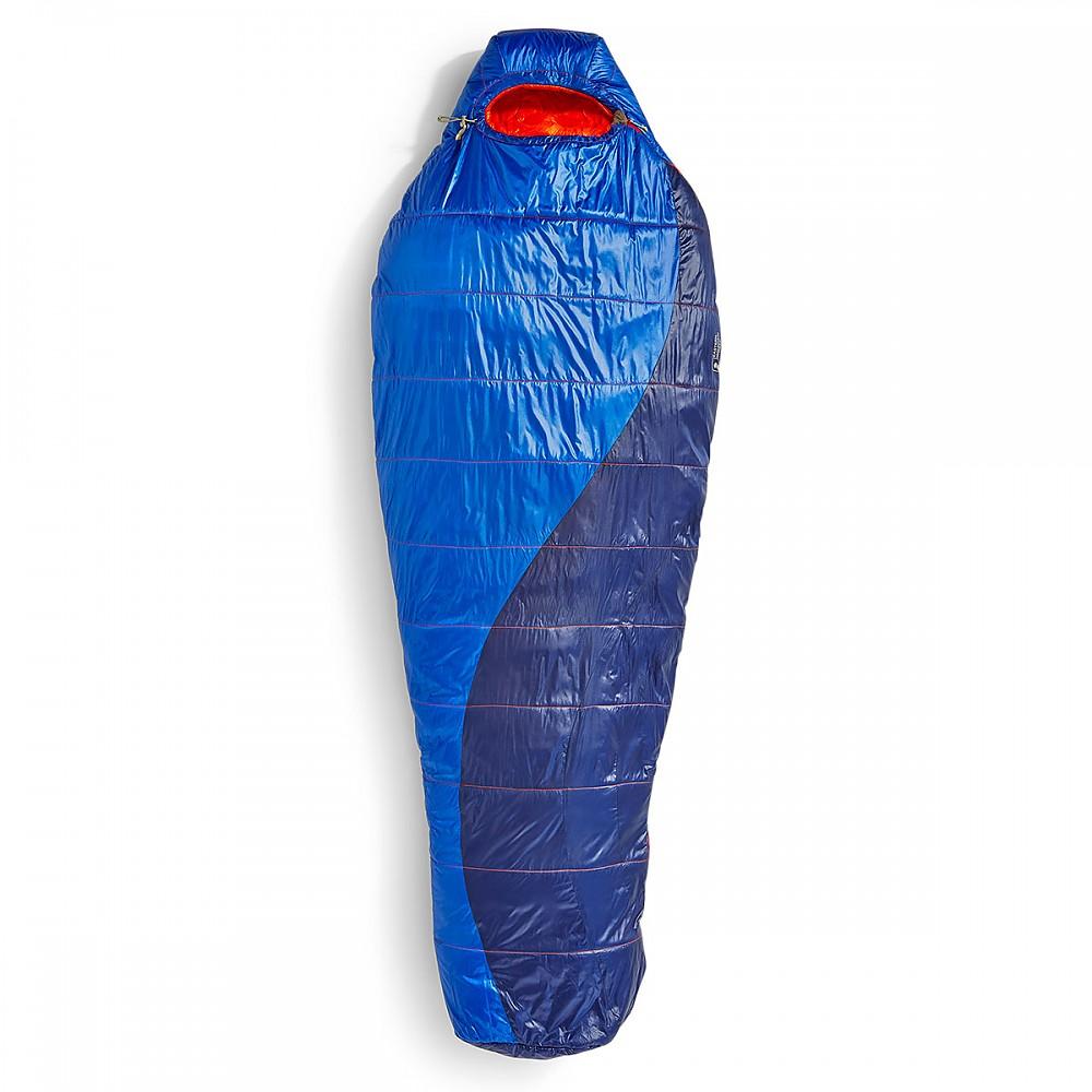 photo: EMS Velocity 35 warm weather synthetic sleeping bag