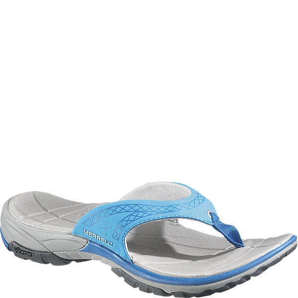 photo: Merrell Avian Light Flip sandal