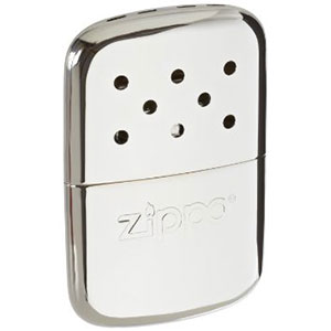 Zippo 12 Hour Hand Warmer