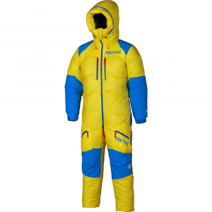 photo: Marmot 8000M Suit down insulated suit