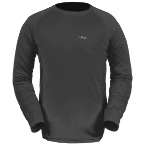 photo: Rab Long Sleeve Aeon Tee long sleeve performance top