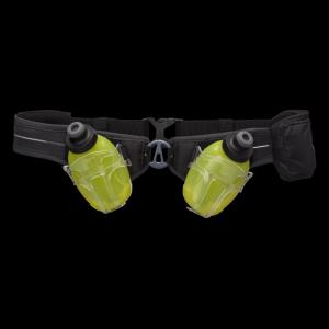 photo: Nathan SpeedDemon Hydration Belt lumbar/hip pack