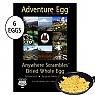 photo: Adventure Egg Anywhere Scrambles