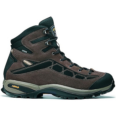 photo: Asolo Nitrum GV hiking boot