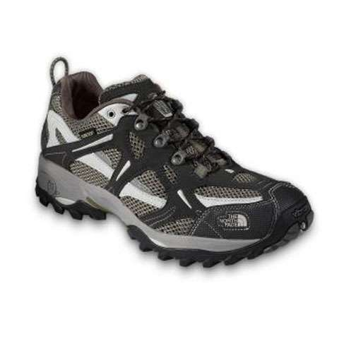 photo: The North Face Men's Hedgehog GTX XCR trail shoe
