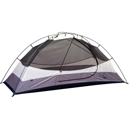 photo: Sierra Designs Zolo 1 three-season tent
