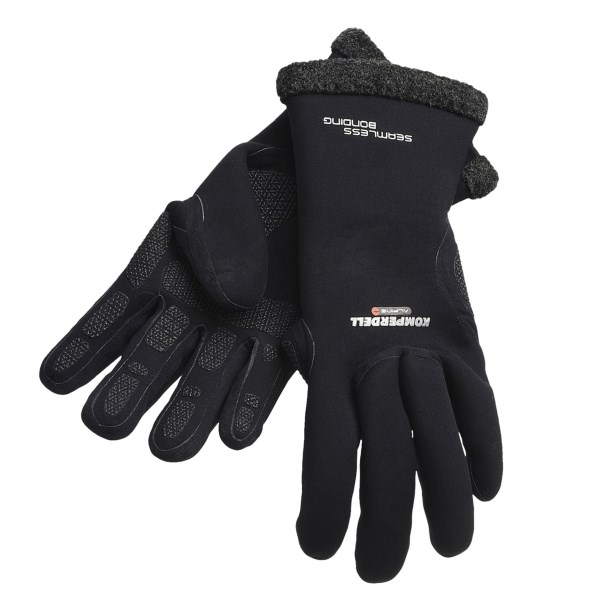 photo: Komperdell Alpine Merino Glove waterproof glove/mitten