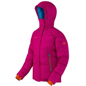 photo: Mammut Biwak Jacket down insulated jacket