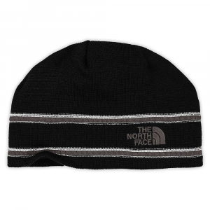 photo: The North Face Logo Beanie winter hat