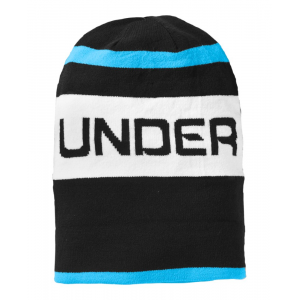 Under Armour Old Skool Jacquard Beanie