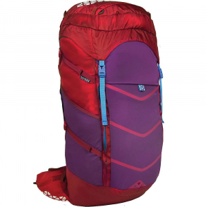 photo: Boreas Gear Women's Lost Coast 60 weekend pack (3,000 - 4,499 cu in)
