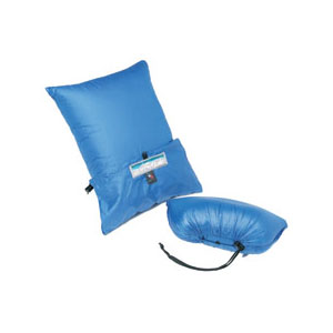 photo: Western Mountaineering Cloudrest pillow