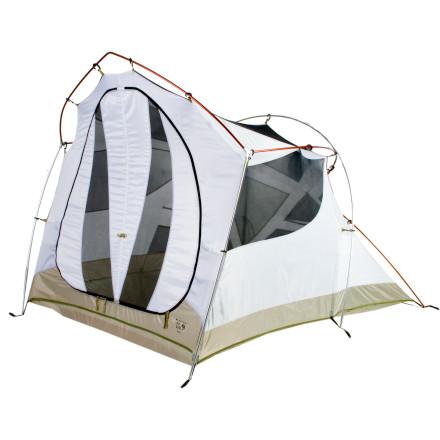 photo: Mountain Hardwear Casa 4 three-season tent