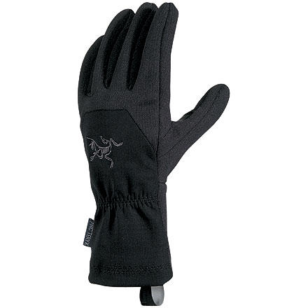 photo: Arc'teryx Men's Hardface Glove soft shell glove/mitten