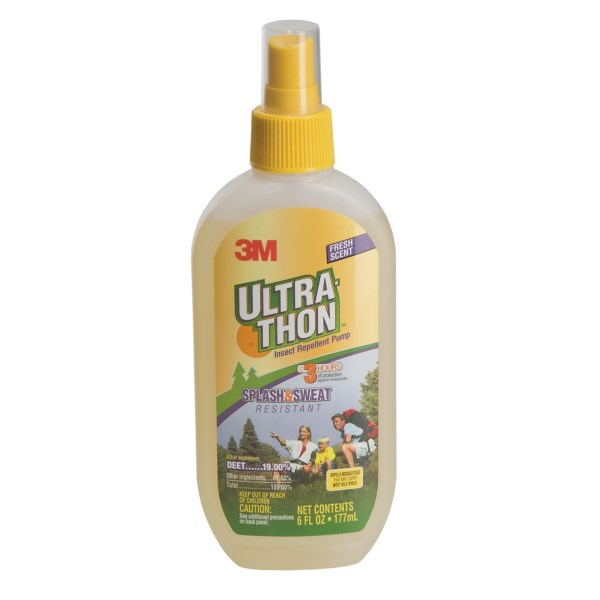 photo: 3M Ultrathon Insect Repellent Lotion insect repellent