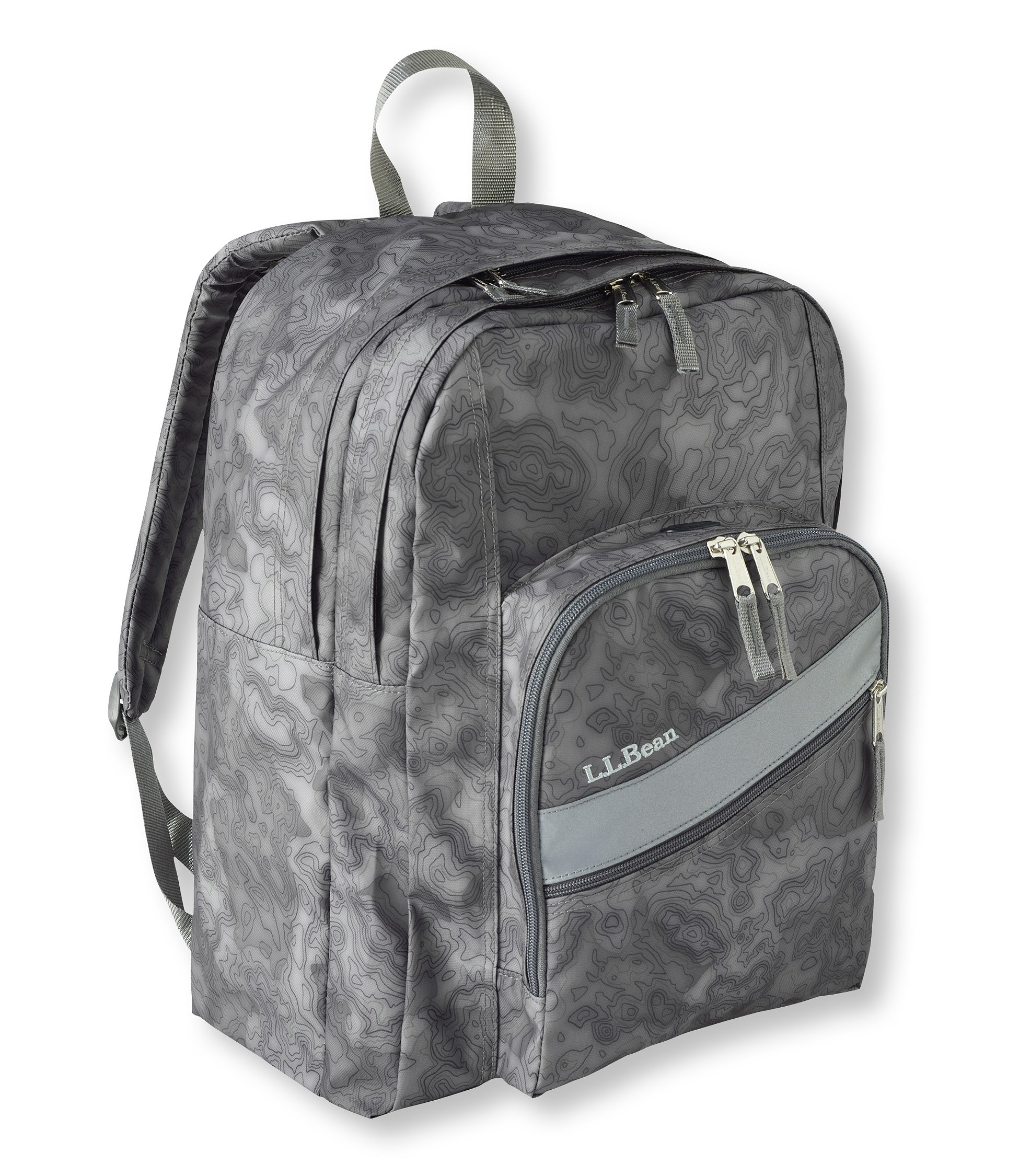 L.L.Bean Deluxe Book Pack, Coated