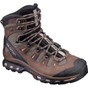 photo: Salomon Men's Quest 4D GTX hiking boot