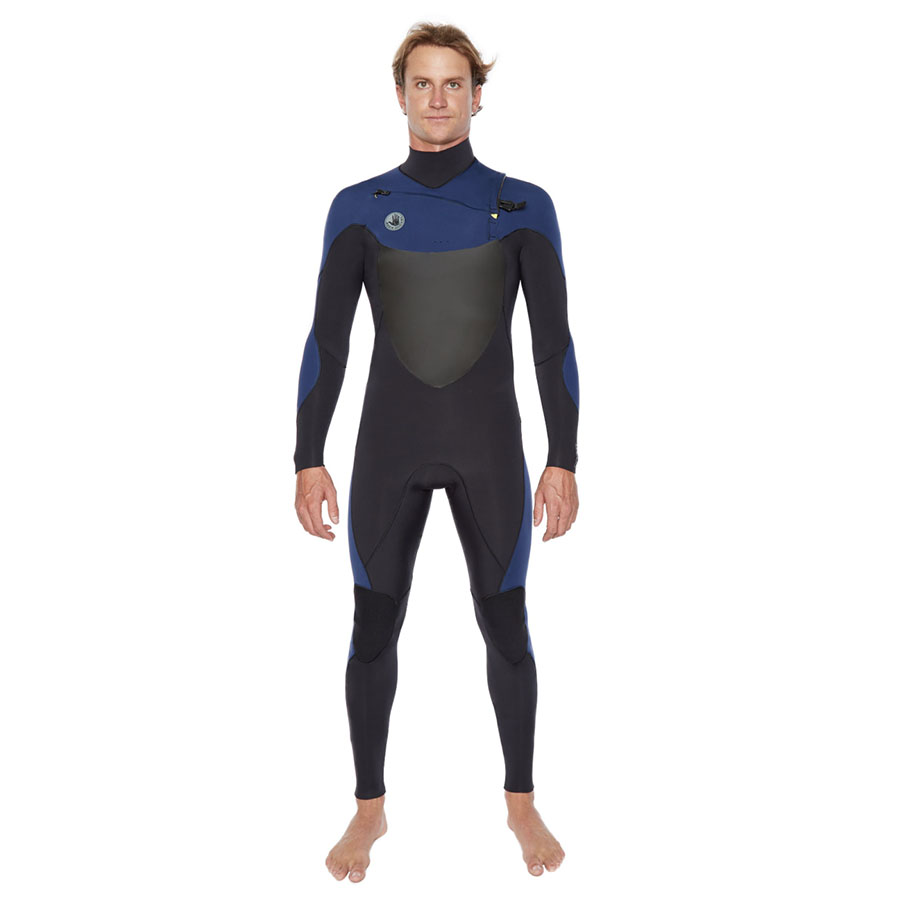 photo: Body Glove Siroko 4/3 Slant Zip Full Wetsuit wet suit