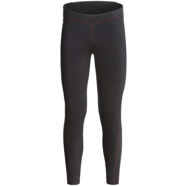 photo: Komperdell Men's BC-Flex Fleece Long Underwear Bottoms base layer bottom