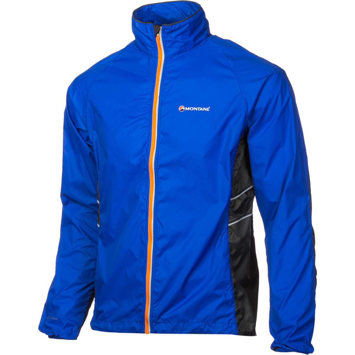 photo: Montane Featherlite Marathon Jacket wind shirt