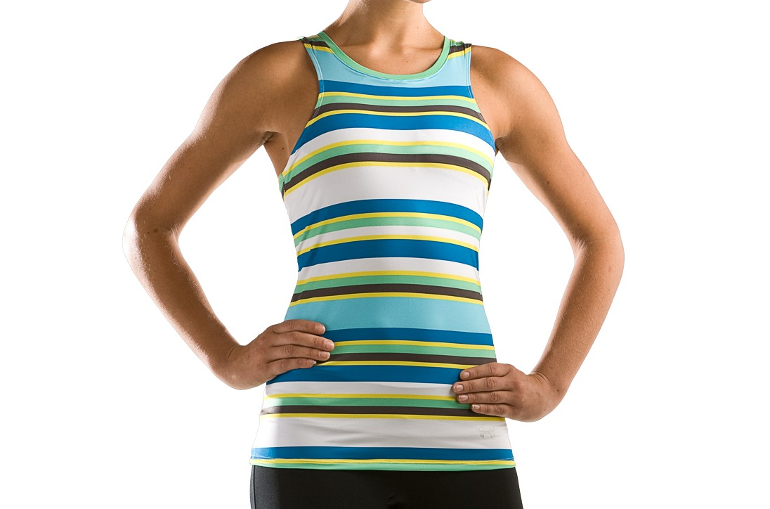 Under Armour Power Stripe Tank