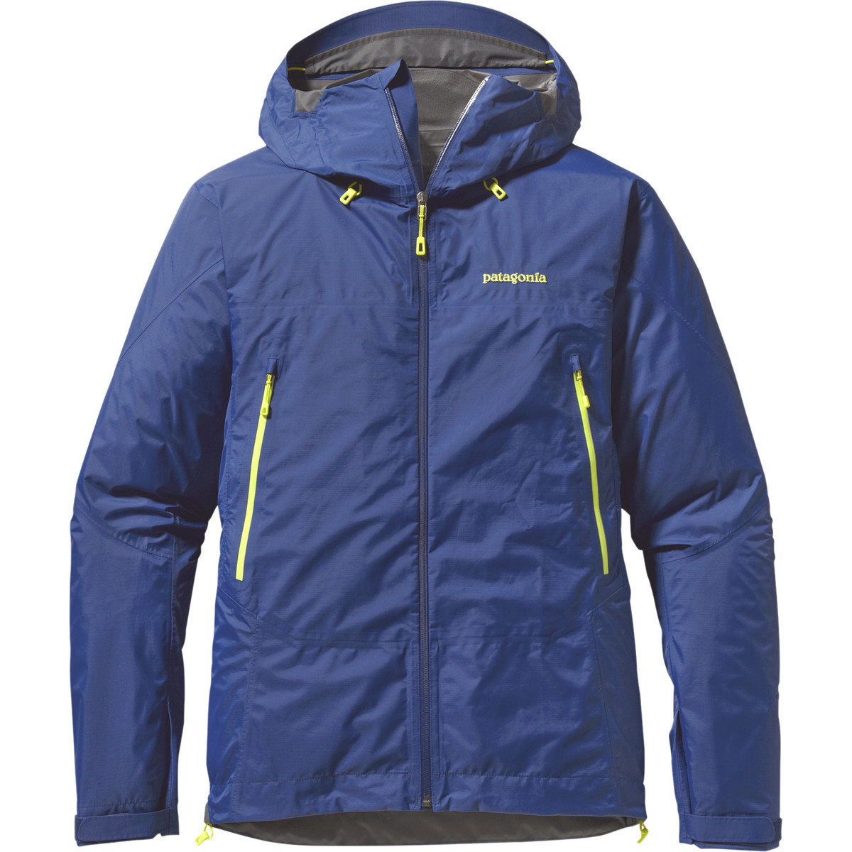 Patagonia Supercell Jacket