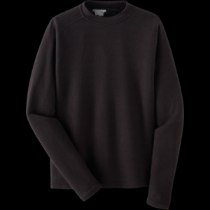 Polarmax Acclimate Wool Crew Top