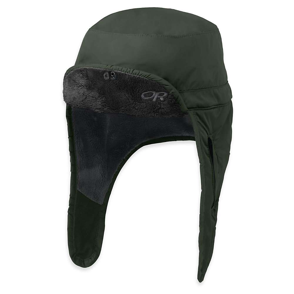 photo: Outdoor Research Frostline Hat winter hat