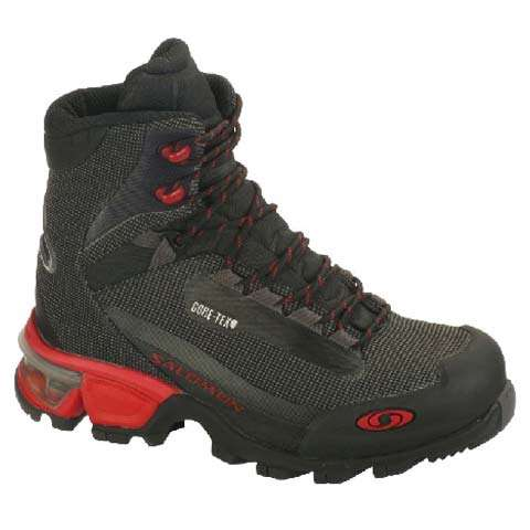 photo: Salomon Women's Revo GCS GTX backpacking boot