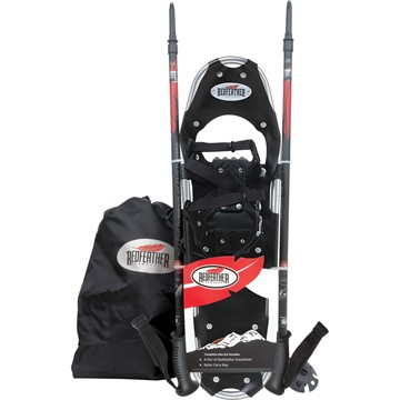 Redfeather Hike Series Kit