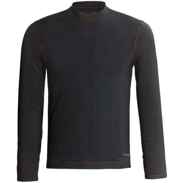 photo: Komperdell Men's BC-Flex Fleece Long Underwear Top base layer top