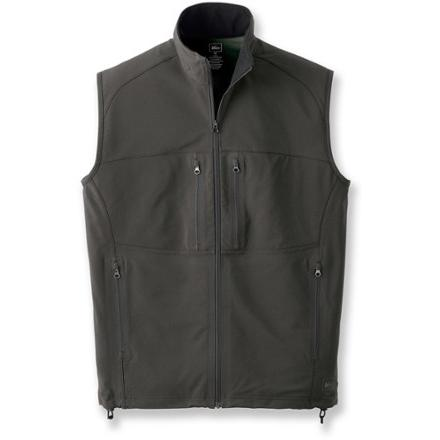 photo: REI Endeavor Vest soft shell vest