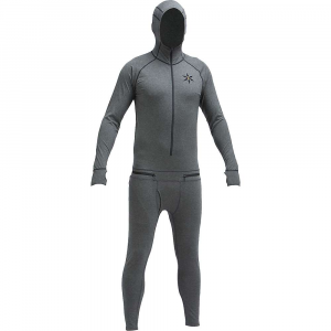 photo: Airblaster Merino Wool Ninja Suit one-piece base layer