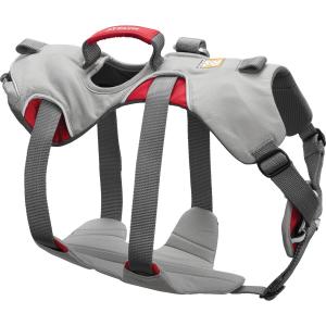 photo: Ruffwear DoubleBack dog harness