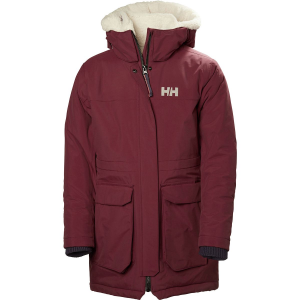 Helly Hansen Jr Vilde Parka