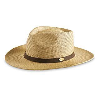 photo: National Geographic Ecuadorian Woven Palm Hat sun hat