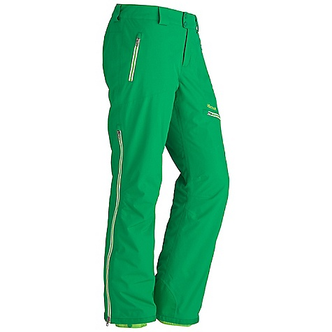 photo: Marmot Starstruck Pant snowsport pant