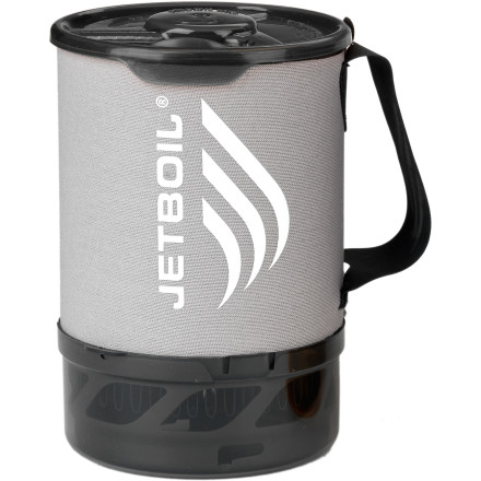 photo: Jetboil .8L FluxRing Sol Ti Companion Cup pot/pan