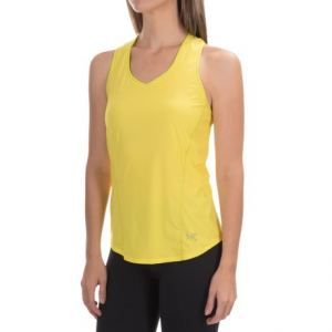 Arc'teryx Motus Sleeveless