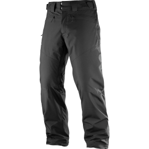 photo: Salomon Fantasy Pant synthetic insulated pant