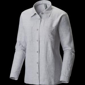 Mountain Hardwear Bridger Long Sleeve Shirt