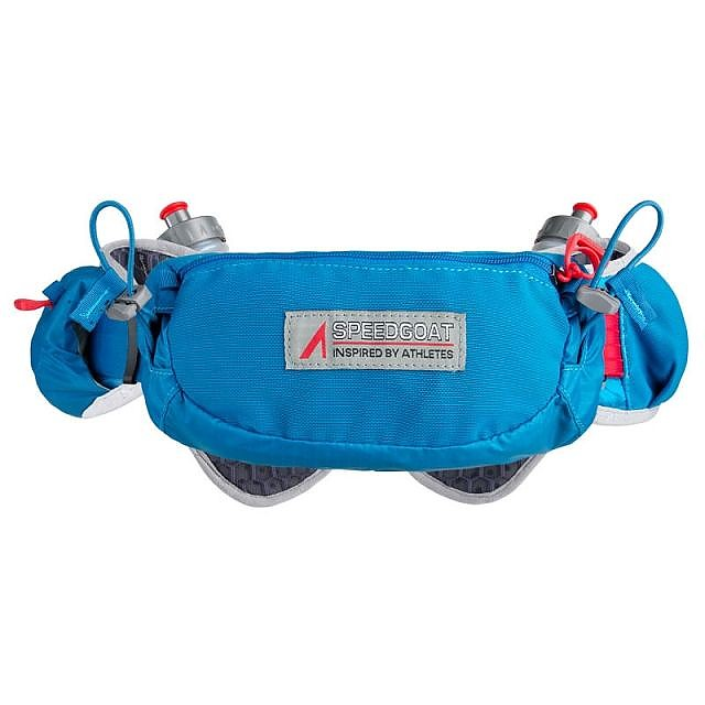 photo: UltrAspire Speedgoat 2.0 Hydration Belt lumbar/hip pack