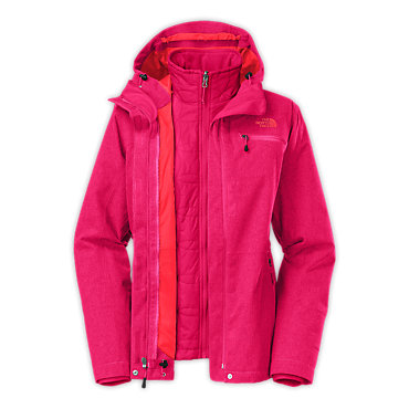 The North Face Upandover Triclimate